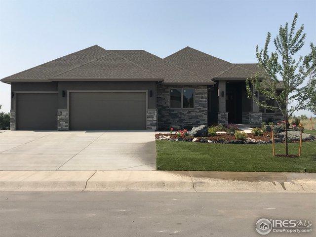 4142 Watercress Dr, Johnstown, CO 80534 (MLS #868223) :: Kittle Real Estate
