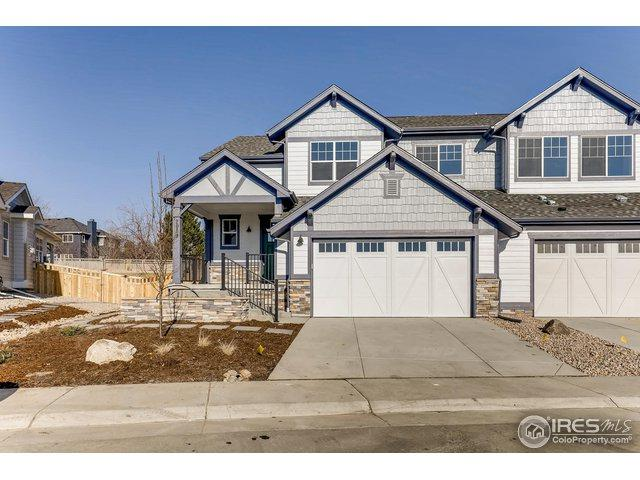 2033 Aster Ln, Lafayette, CO 80026 (MLS #868261) :: Hub Real Estate