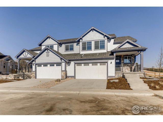 2037 Aster Ln, Lafayette, CO 80026 (MLS #868262) :: Colorado Home Finder Realty