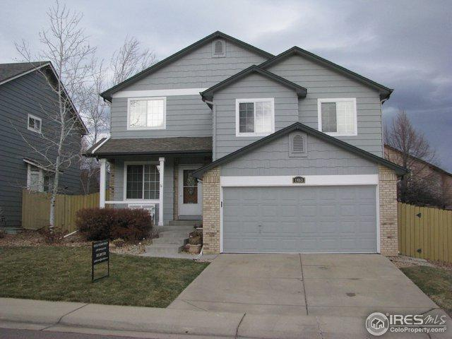 1463 Amherst St, Superior, CO 80027 (MLS #868280) :: Downtown Real Estate Partners