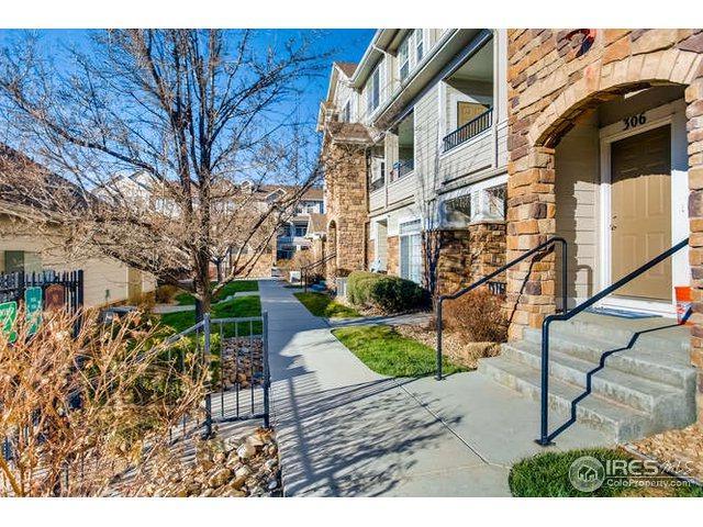 12711 Colorado Blvd #304, Thornton, CO 80241 (MLS #868286) :: Downtown Real Estate Partners