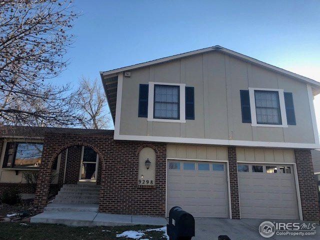9298 W 92nd Ave, Broomfield, CO 80021 (MLS #868287) :: Downtown Real Estate Partners