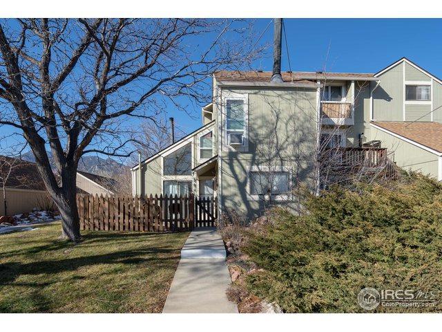 3321 Cripple Creek Trl A11, Boulder, CO 80305 (MLS #868289) :: Colorado Home Finder Realty
