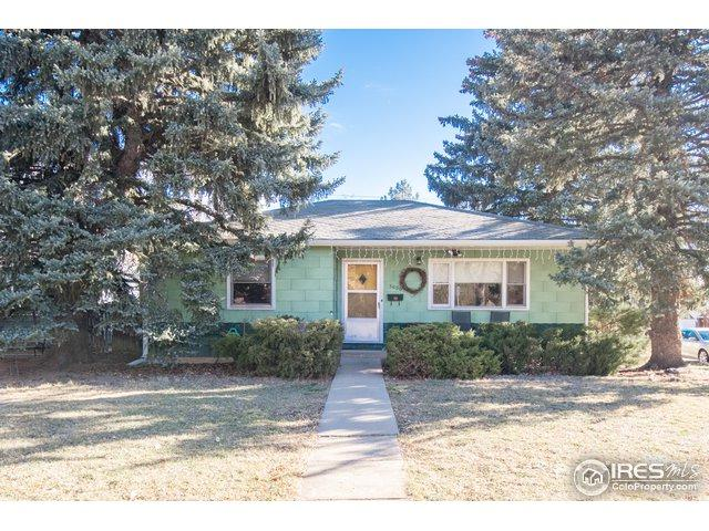 3000 11th St, Boulder, CO 80304 (#868294) :: The Peak Properties Group