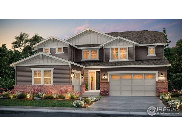 949 Sandstone Cir, Erie, CO 80516 (#868311) :: The Griffith Home Team