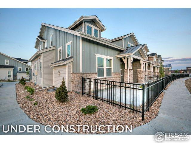 1814 W 50th St, Loveland, CO 80538 (MLS #868313) :: Kittle Real Estate