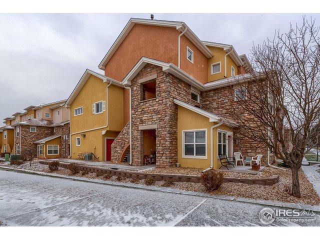 703 Lucca Dr #703, Evans, CO 80620 (MLS #868319) :: Hub Real Estate