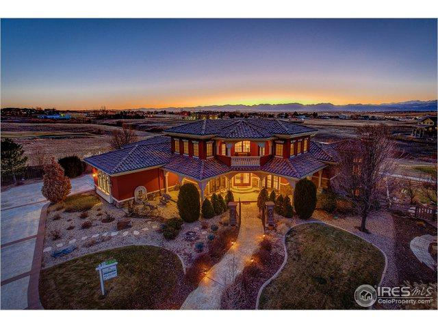 2430 Links Pl, Erie, CO 80516 (#868331) :: The Griffith Home Team