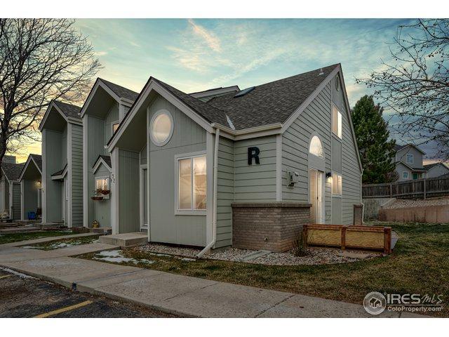 2929 Ross Dr R72, Fort Collins, CO 80526 (MLS #868342) :: Hub Real Estate
