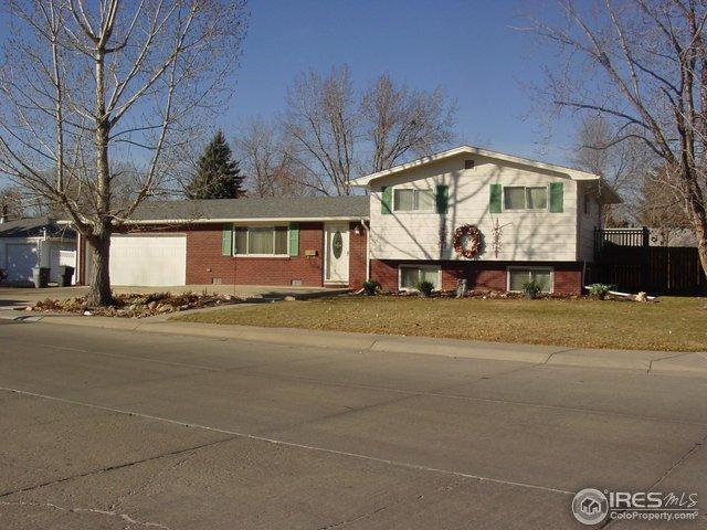 1726 12th Ave, Longmont, CO 80501 (MLS #868353) :: The Lamperes Team