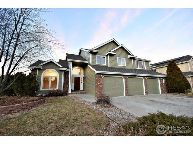 2836 Michener Dr, Fort Collins, CO 80526 (MLS #868359) :: Bliss Realty Group