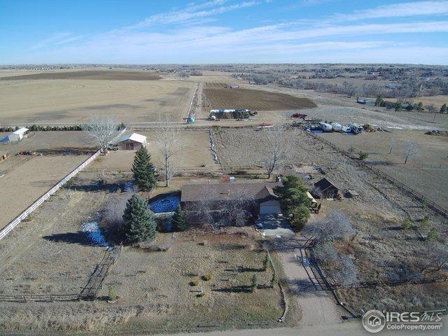 2488 Pheasant Run, Berthoud, CO 80513 (MLS #868361) :: The Lamperes Team