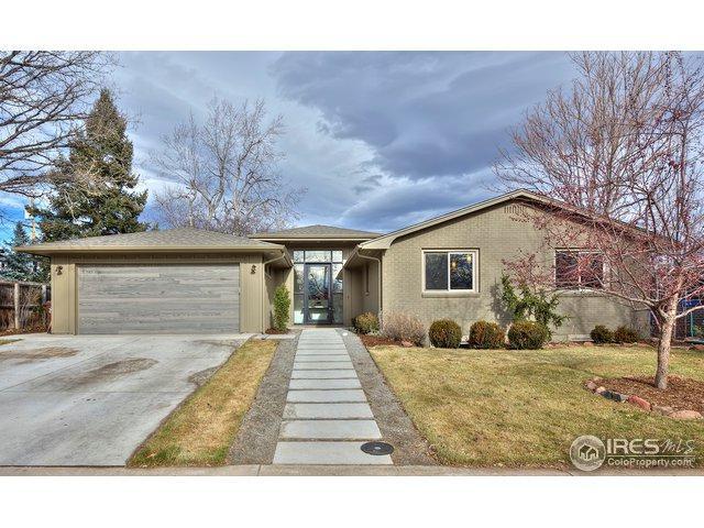 2395 Glenwood Dr, Boulder, CO 80304 (#868366) :: The Peak Properties Group