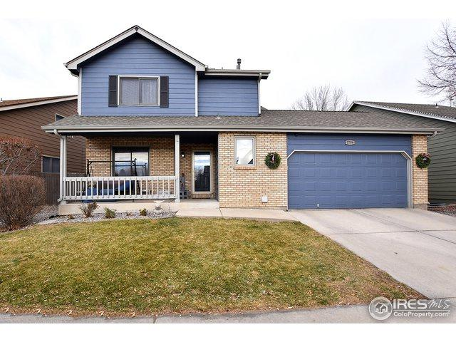 1796 Oxford Dr, Loveland, CO 80538 (MLS #868376) :: The Daniels Group at Remax Alliance