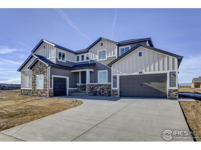 954 Pitch Fork Dr, Windsor, CO 80550 (MLS #868377) :: Downtown Real Estate Partners