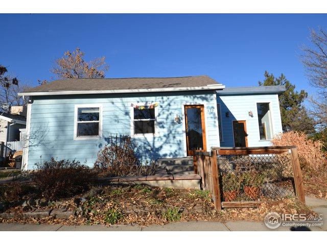 829 Rex St, Louisville, CO 80027 (MLS #868389) :: 8z Real Estate