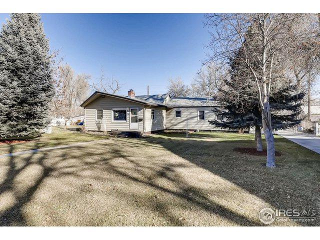 760 Martin St, Longmont, CO 80501 (MLS #868390) :: The Daniels Group at Remax Alliance