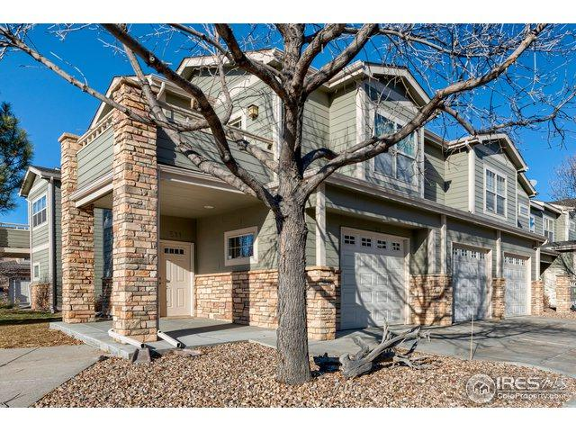 5775 W 29th St #503, Greeley, CO 80634 (MLS #868392) :: The Daniels Group at Remax Alliance