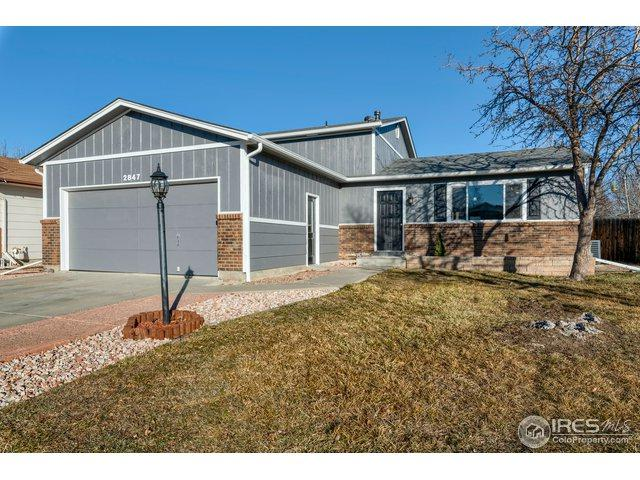 2847 6th St, Loveland, CO 80537 (MLS #868393) :: The Daniels Group at Remax Alliance