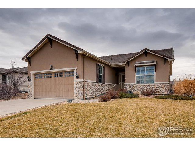 16532 Antero Cir, Broomfield, CO 80023 (MLS #868394) :: The Lamperes Team