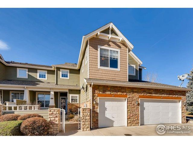 2550 Winding River Dr #2, Broomfield, CO 80023 (MLS #868408) :: The Lamperes Team