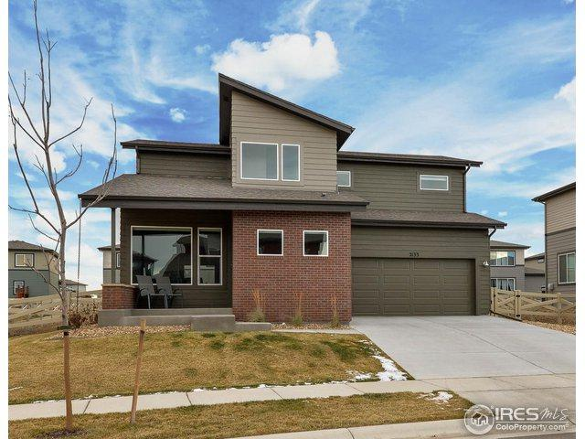 2133 Lambic St, Fort Collins, CO 80524 (MLS #868413) :: The Lamperes Team