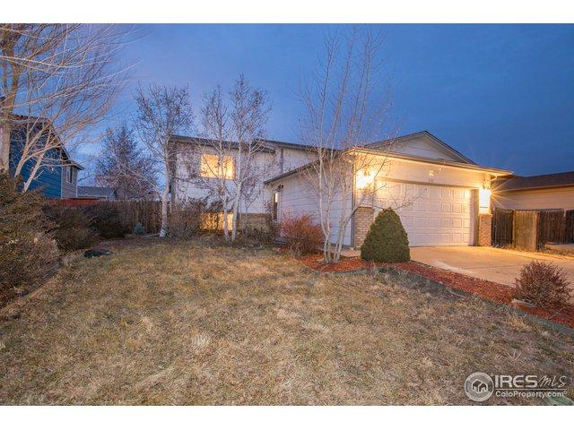 233 E 19th St Rd, Greeley, CO 80631 (#868420) :: The Peak Properties Group