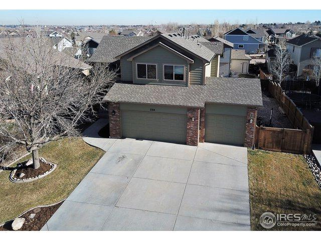 2314 72nd Ave Ct, Greeley, CO 80634 (MLS #868421) :: The Daniels Group at Remax Alliance