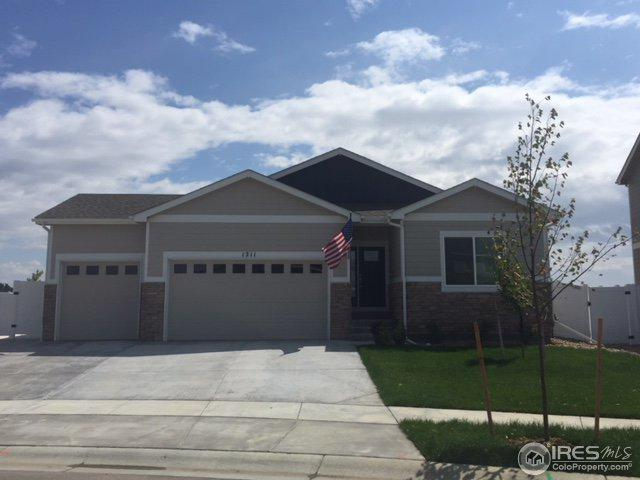 5434 Chantry Dr, Windsor, CO 80550 (#868424) :: The Peak Properties Group