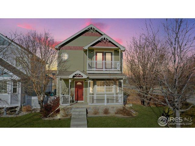 2705 Breckenridge Pl, Loveland, CO 80538 (MLS #868428) :: Downtown Real Estate Partners