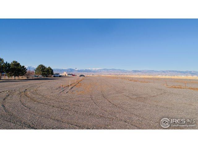 4350 Byrd Dr, Loveland, CO 80538 (MLS #868433) :: Downtown Real Estate Partners