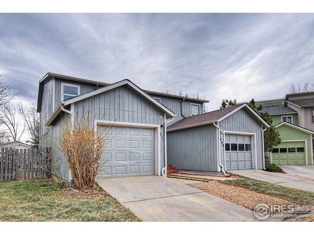 6606 Kalua Rd, Boulder, CO 80301 (#868434) :: The Peak Properties Group