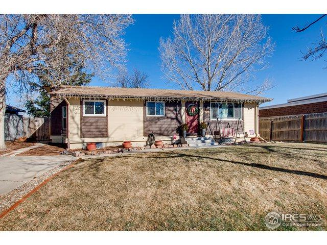 110 Pine Way, Broomfield, CO 80020 (MLS #868435) :: The Lamperes Team