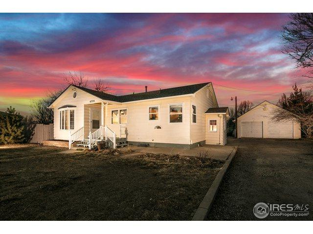 4324 Page Pl, Loveland, CO 80537 (MLS #868437) :: The Lamperes Team