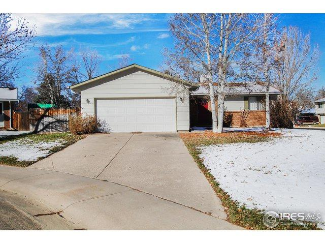 2425 Leghorn Dr, Fort Collins, CO 80526 (MLS #868443) :: The Lamperes Team