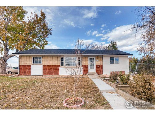9907 Ridge Rd, Arvada, CO 80002 (#868444) :: The Griffith Home Team