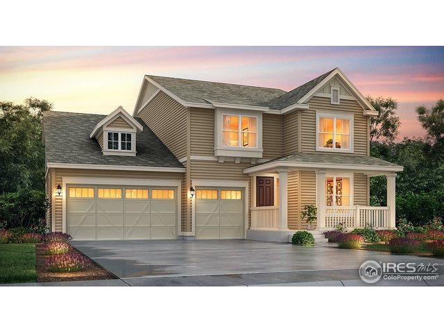 961 Sandstone Cir, Erie, CO 80516 (#868454) :: The Griffith Home Team