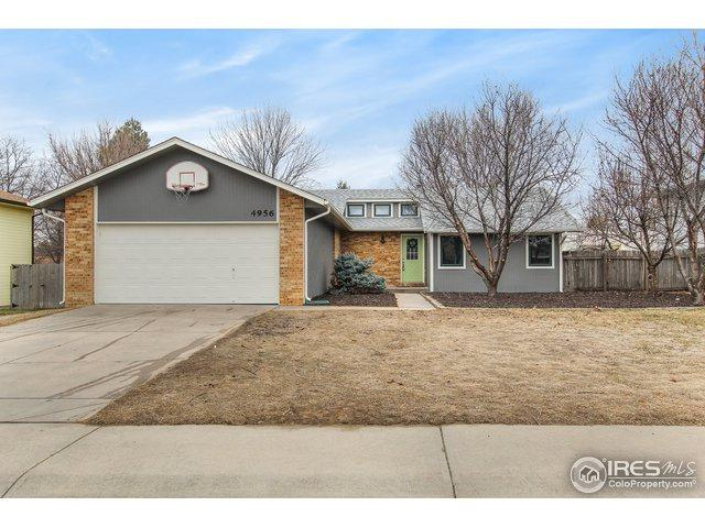 4956 W 8th St Rd, Greeley, CO 80634 (MLS #868455) :: The Daniels Group at Remax Alliance