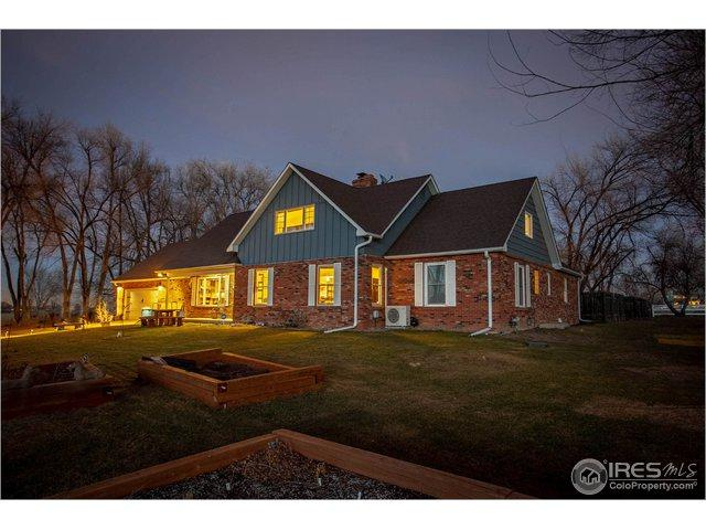 9595 Oxford Rd, Longmont, CO 80504 (MLS #868458) :: The Daniels Group at Remax Alliance