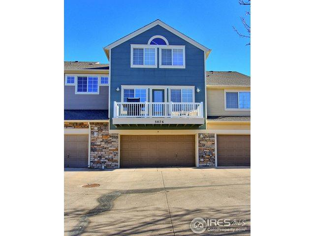 3076 W 112th Ct D, Westminster, CO 80031 (MLS #868463) :: Tracy's Team