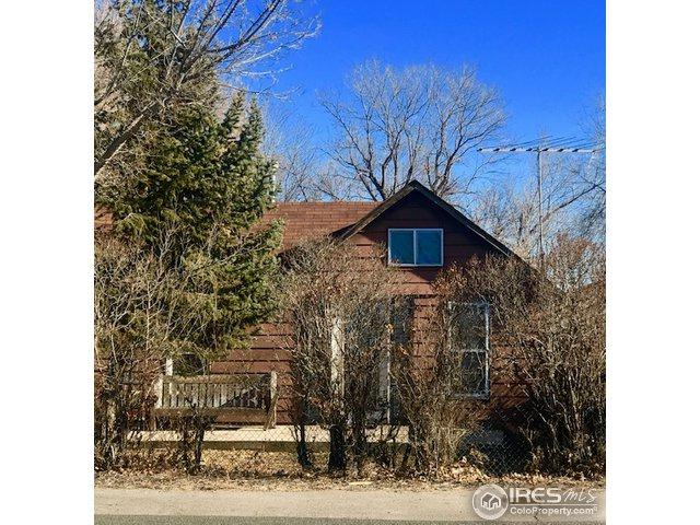 608 9th St, Fort Collins, CO 80524 (MLS #868465) :: The Daniels Group at Remax Alliance