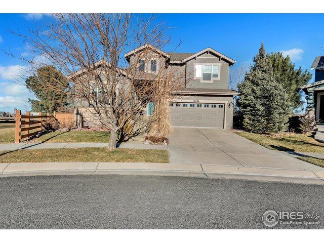 10496 E Telluride Ct, Commerce City, CO 80022 (MLS #868466) :: Hub Real Estate