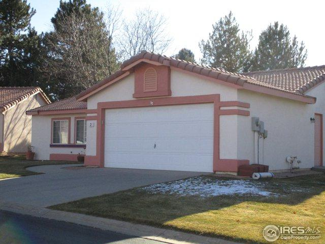 1200 43rd Ave #2, Greeley, CO 80634 (MLS #868468) :: The Daniels Group at Remax Alliance