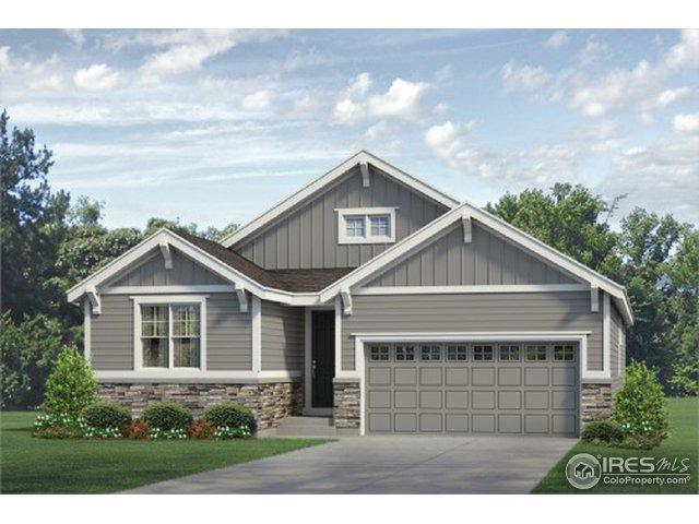 776 Sandpoint Dr, Longmont, CO 80504 (MLS #868473) :: The Daniels Group at Remax Alliance
