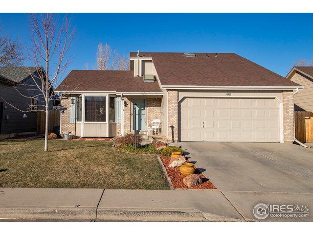 801 Essex Dr, Loveland, CO 80538 (MLS #868478) :: 8z Real Estate