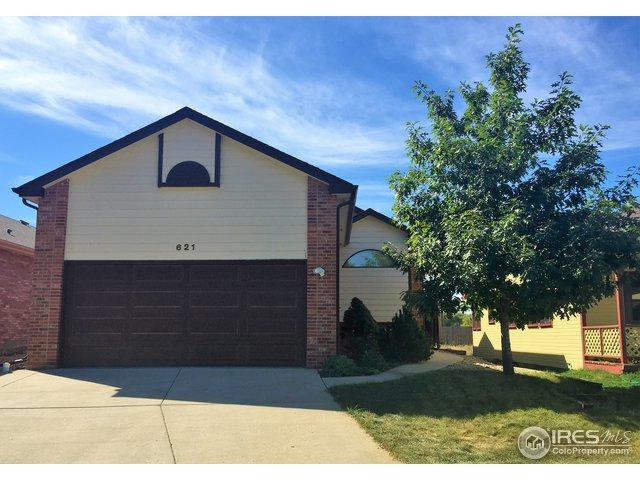 621 Wade Rd, Longmont, CO 80503 (MLS #868486) :: The Daniels Group at Remax Alliance