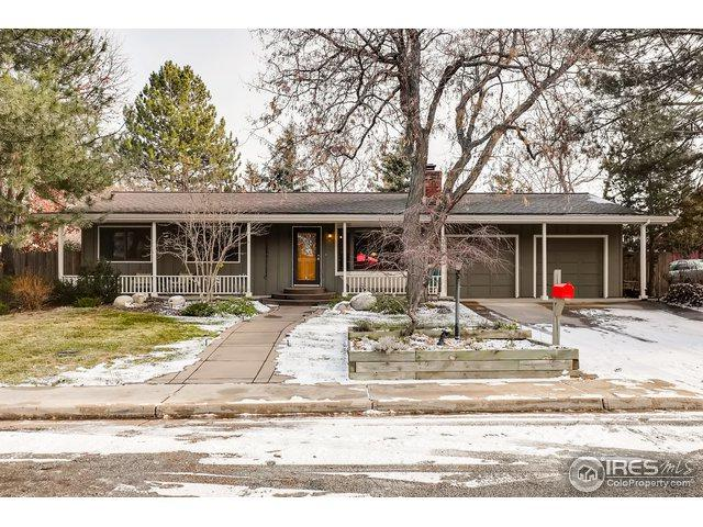 7366 Park Ln Rd, Longmont, CO 80503 (MLS #868495) :: The Daniels Group at Remax Alliance