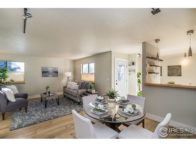 3194 Redstone Rd #12, Boulder, CO 80305 (#868506) :: The Peak Properties Group