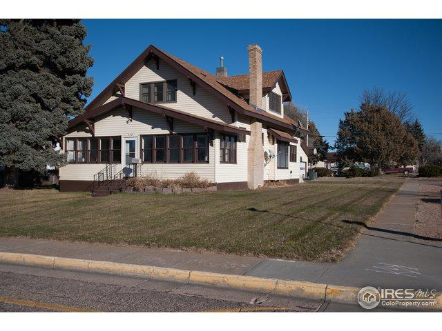 440 Blake St, Wray, CO 80758 (MLS #868528) :: Bliss Realty Group