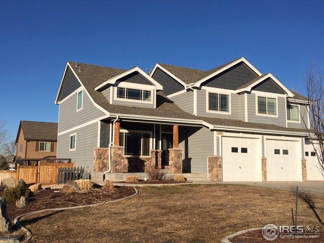 7113 W 23rd St Rd, Greeley, CO 80634 (MLS #868534) :: 8z Real Estate
